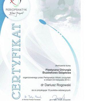 Rogowski-Certyfikat-nr-1
