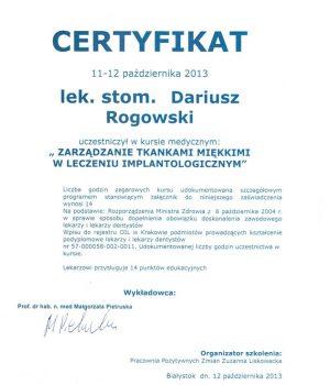 Rogowski-Certyfikat-nr-5