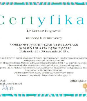 Rogowski-Certyfikat-nr-8